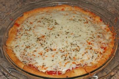 Lasagna Pie
