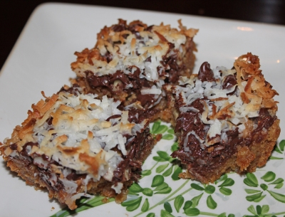 Desperate Holly Dolly Bars